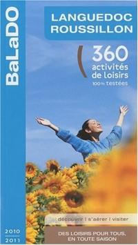 Guide BaLaDO Languedoc Roussillon 2010-2011