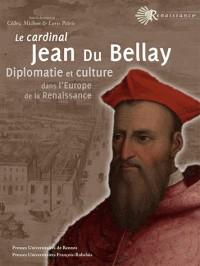 Cardinal Jean du Bellay