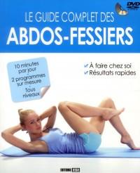 Guide Complet des Abdos-Fessiers (le) + DVD