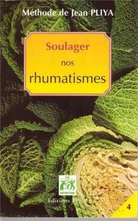 Methode Jean Pliya Soulager Nos Rhumatismes