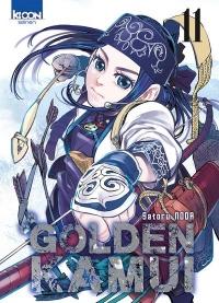 Golden Kamui T11