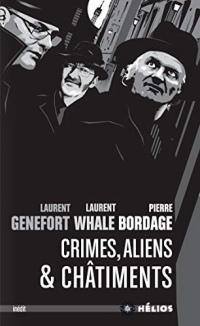 Crimes, aliens et châtiments