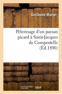 Pelerinage d un Paysan Picard  ed 1890