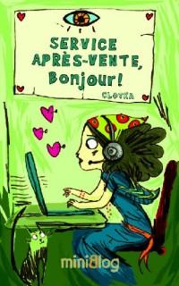 Service Après Vente Bonjour (Miniblog 2.