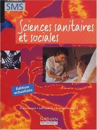 Sciences sanitaires et sociales, 1ère SMS (Manuel)