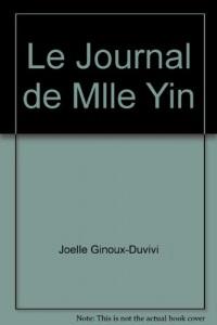 Le Journal de Mlle Yin