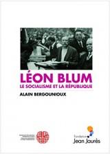 Léon Blum, Le socialisme et la république