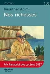 Nos richesses [Gros caractères]