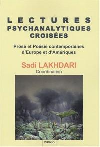 Lectures psychanalytiques croisées : Prose et Poésie contemporaines d'Europe et d'Amériques