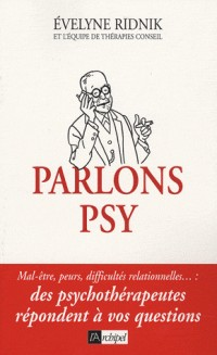 Parlons psy