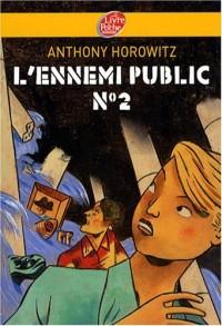 L'ennemi public n° 2