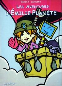 Les Aventures d'Emilie Planete, Episode 2, l'Oiseau Rare