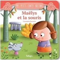 Maelys et la Souris