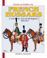 French Hussars: 1804-1816