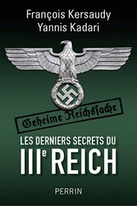Les derniers secrets du IIIe Reich (2)