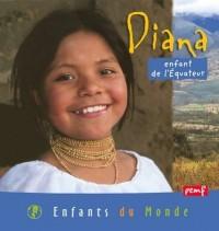 Diana, enfant de l'Equateur