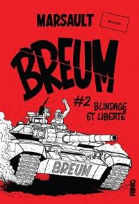 Breum - Tome 2