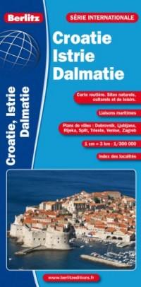Croatie-Dalmatie-Istrie Si Bel