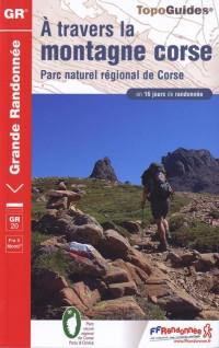 A Travers la Montagne Corse 2012 - Gr - 2a/2b - 067