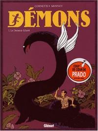 Démons, tome 1 : Le Droséra géant