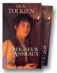 Le Seigneur des Anneaux, coffret (3 volumes)