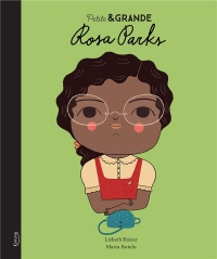 Petite & Grande - Rosa Parks