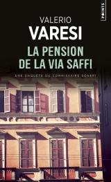 La pension de la via Saffi [Poche]