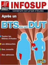 Après un BTS ou un DUT : Etudes et débouchés
