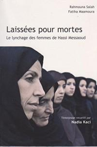 LAISSSEES POUR MORTES