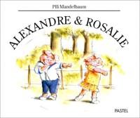 Alexandre & Rosalie