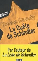 La Quête de Schindler