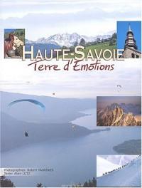 Haute-Savoie : Terre d'émotions