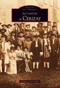 Le Canton de Cerizay
