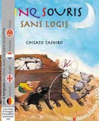 Cinq Souris Sans Logis Livre avec DVD