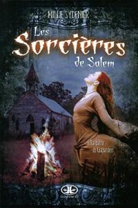 Les Sorcières de Salem V 05 la Danse du Chapardeur