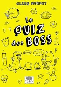 Le Quiz des boss