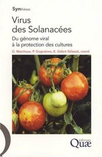 Virus des Solanacées : Du génome viral à la protection des cultures