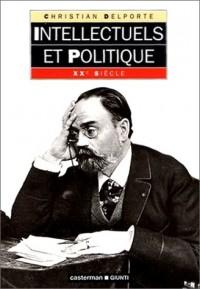 Intellectuels et politique