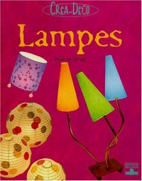 Crea Deco : Lampes