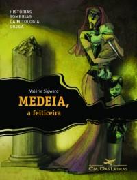 Medeia A Feiticeira (Em Portuguese do Brasil)
