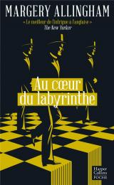 Au coeur du labyrinthe [Poche]