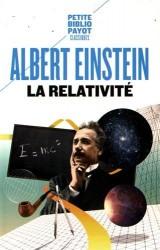 La Relativité : Théorie de la relativité restreinte et générale. La relativité et le problème de l'espace [Poche]