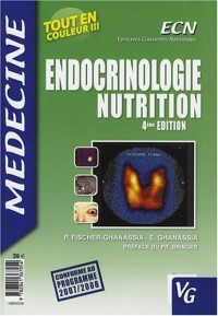 Endocrinologie - Nutrition