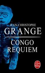 Congo Requiem [Poche]
