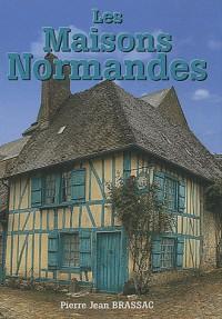 Maisons normandes