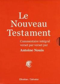 Nouveau Testament commenté
