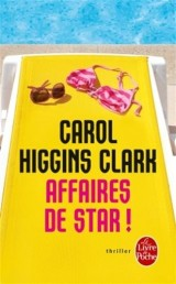 Affaires de star [Poche]