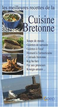 Les meilleures recettes de la Cuisine bretonne