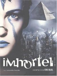 Le Sommeil du monstre : 32 décembre - Immortel, ad vitam : Le Film, coffret de 3 volumes
