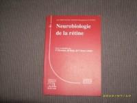 Neurobiologie de la rétine: Abbaye de Royaumont, 24-25 mars 1992